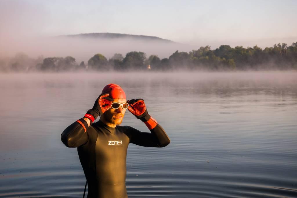 Zone3 Aspect Neoprenanzug Kaltwasserschwimmen
